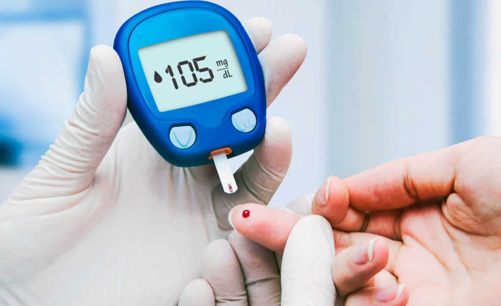 Только ли по сахару определяют диабет
