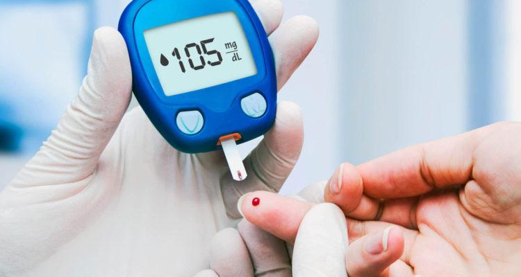 Сахар в крови 74 это диабет